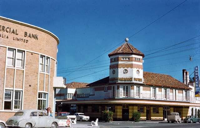 Coolangatta Airport Hotel